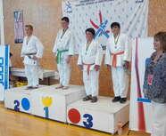 FINALE DU CHAMPIONNAT DE PROVENCE BENJAMINS 2015